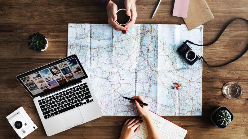 Come scegliere la meta di viaggio perfetta