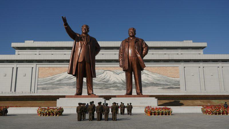 Come Viaggiare in Nord Corea in Modo Sicuro