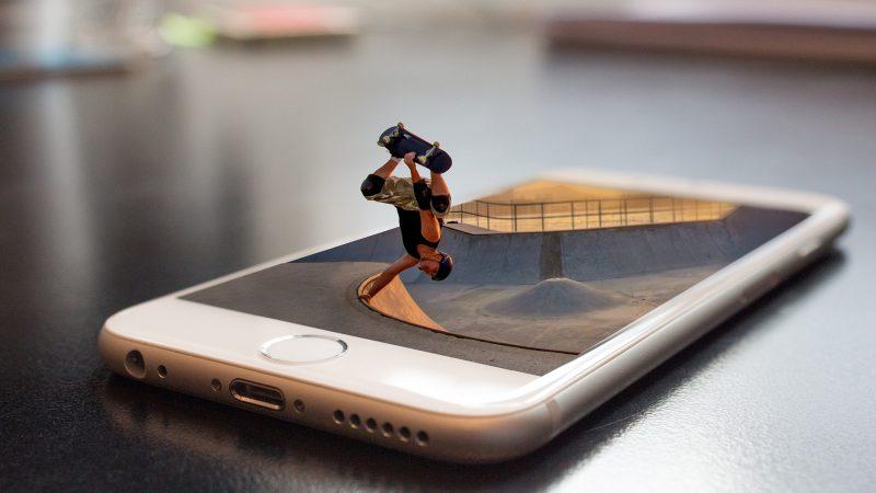 Le 10 migliori app ricreative che ti faranno davvero attivo