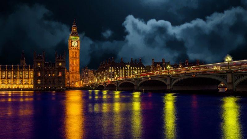 Le più grande attrazioni turistiche in Europa