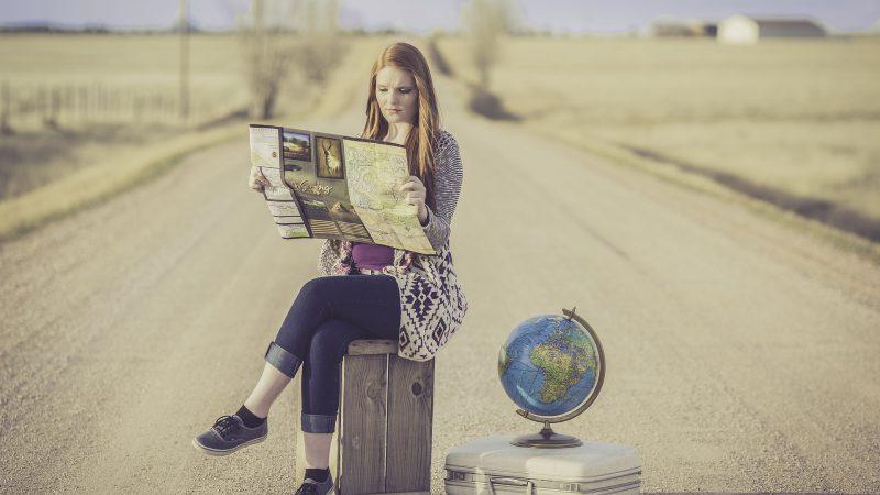 Trucchi per trovare più tempo e soldi per viaggiare